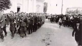 Lithuanians fighting against Communism 1941-1945