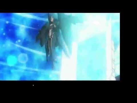 Kyoukai Senjou no Horizon II - Margot & Naruse VS Phoenix(es)