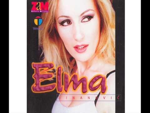 Elma Sinanovic - Sta ces ti u mojim pesmama