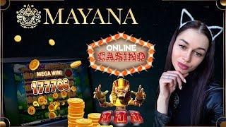 Шикарная девушка покоряет казино онлайн....