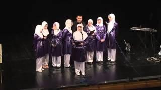 Video Hor En-Nahl  Allah jolu yektir yek download MP3, 3GP, MP4, WEBM, AVI, FLV Agustus 2018
