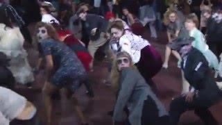 Thriller Flash Mob - Halloween 2010 - Boulder, CO