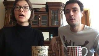 Господин Патрик и Госпожа Ася о русских суевериях