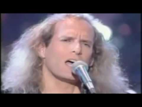 Michael Bolton ~ A Love So Beautiful ~ Live 1995 Official Live Video