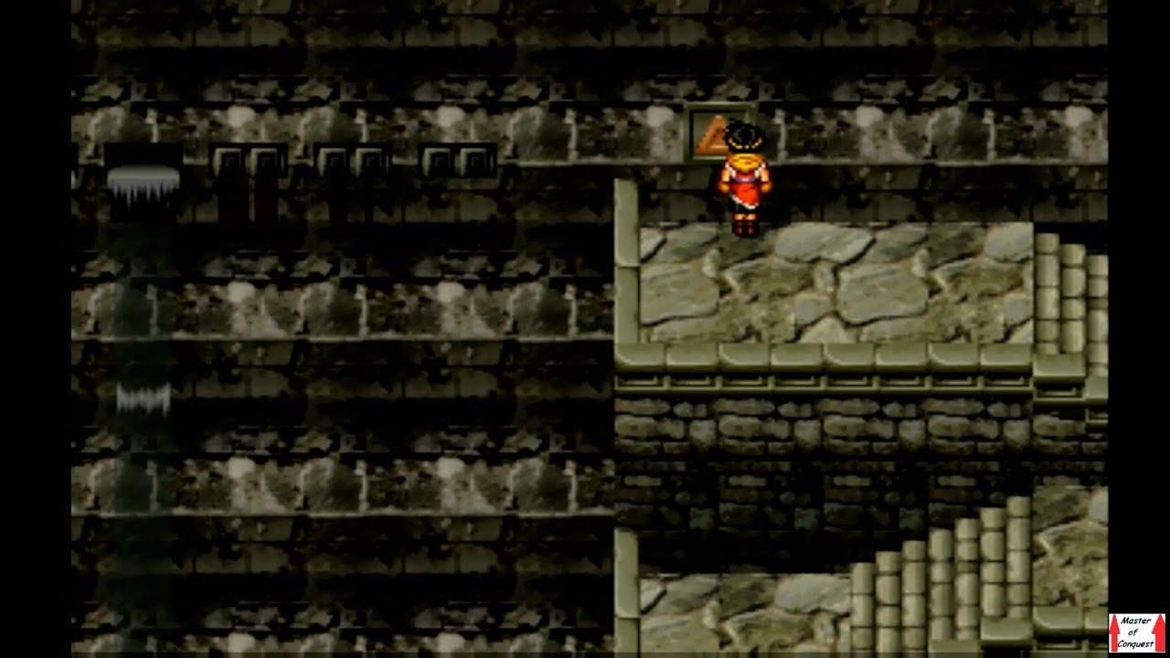 Suikoden 2 Walkthrough Part 10 - Sindar Ruins - YouTube