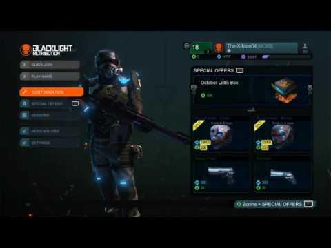 Download Blacklight Retribution  Ep25   Best Armor