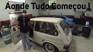 BRASILIA DA WEST ZONE CUSTOMS E GOL TSI thumbnail
