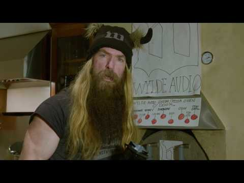 How are Wylde Audio guitars made?