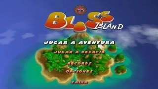 Bliss Island  (PC GAME)