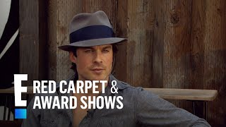 "How the ""Vampire Diaries"" Cast Said Goodbye to Series 
