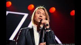 Концерт Олега Винника во Дворце Спорта | Обзор (7.11.2018)