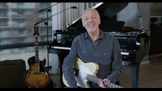 Peter Frampton - The Story Behind