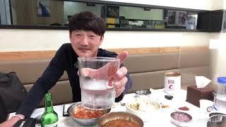강릉사천))물회,섭국,…