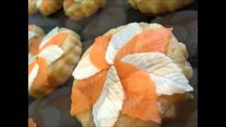 Gateau Algerien, Mchekla En Feuille Amour De Cuisine