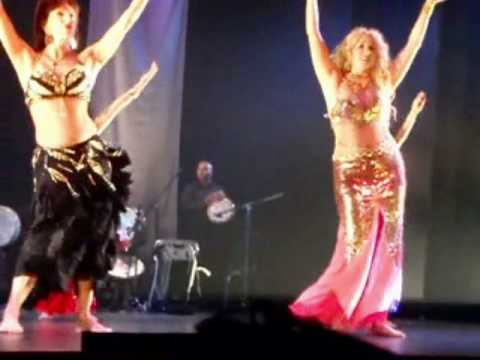 Beautiful drum solo simona guzman belly dance doovi for Ahlan mediterranean cuisine