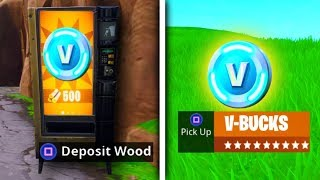 YOU CAN NOW DO THIS GLITCH IN FORTNITE!
