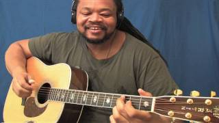 I Got A Feeling - Black Eyed Peas - Acoustic Guitar Cover - My Arrangement Done On The Martin D41