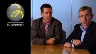 Who are Joe Hogan & Niall Norton | Openet