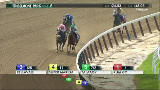 Super Marina - 2017 Wild Applause Stakes