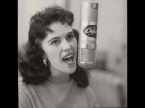 Wanda Jackson  Funnel of Love