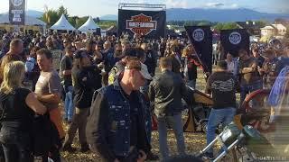 Bike Show European Bike Week Faaker See Austria