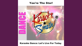 Stay (Karaoke-Version) As Made Famous By: Dreamhouse