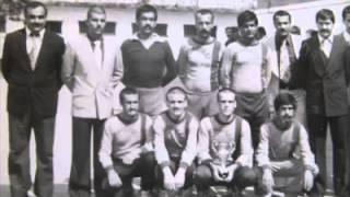 Bursa Kalesi 1979-1986
