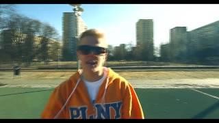 Teledysk: B.R.O - Rap w Polsce (prod. MłodyGrzech, skrecze Dj Frodo)