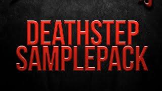 Free Deathstep Sample Pack by SHOUTCLOUD