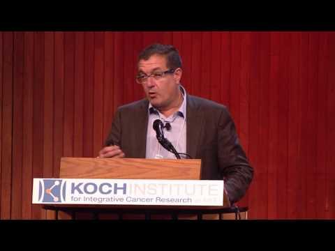 2014 Summer Symposium: John Maraganore