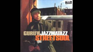 Guru feat. The Roots / Lift Your Fist