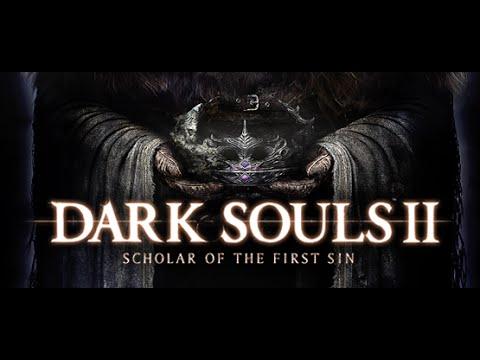COMPRO? Dark Souls II: Scholar Of The First Sin [PC-STEAM]