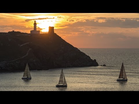 Giraglia Rolex Cup 2015 – Film – The Spirit of Yachting