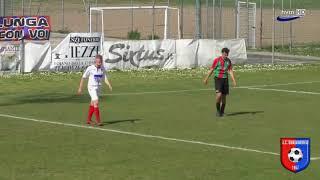 Eccellenza Girone B Sinalunghese-Grassina 0-1