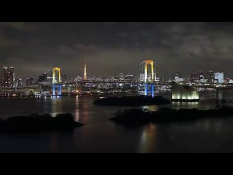 Tokyo: A Great Travel Experience