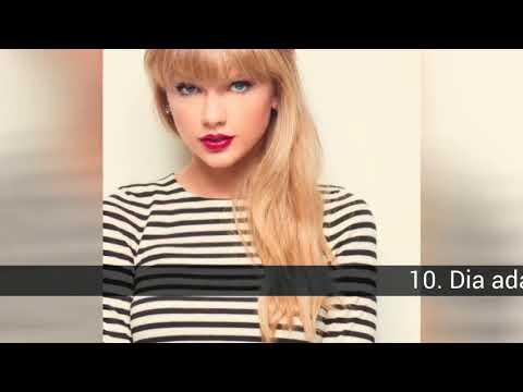 Prestasi terbesar Taylor Swift Mp3
