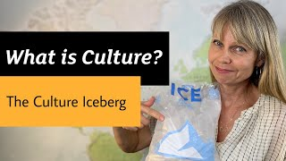 What is Culture? The Culture Iceberg as a Tool for Talking and Teaching