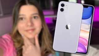 iPhone 11: Let's talk about it!