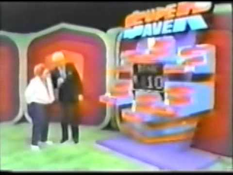 The Price is Right (5/10/89) | Debut of Super Saver