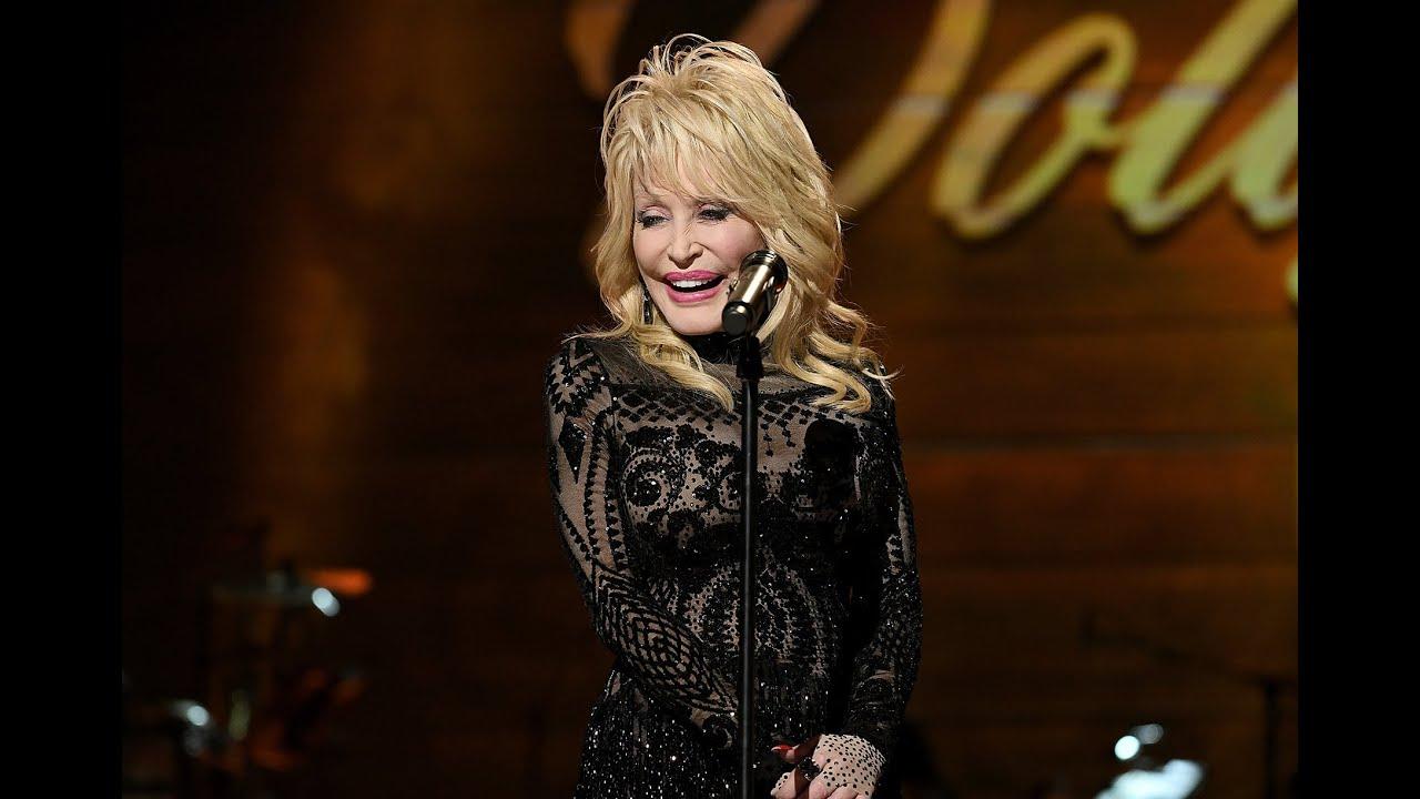 Dolly Parton recreated her 1978 Playboy cover - CNN