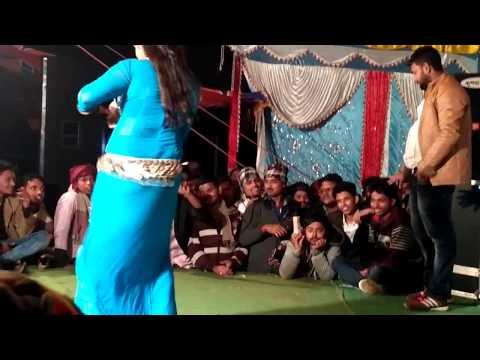 Khada Na Hola Jada Me (archestra Video)