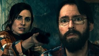 REUNITED - Another Apocalypse Movie (Starring Martin Starr)