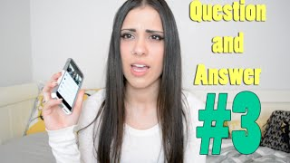 Q&A #3 Tattoo | Sneaker Attraction