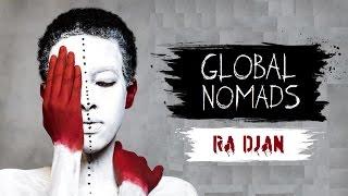 psychedelic trip movie   GLOBAL NOMADS (lsd video art)