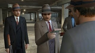 """Mafia 1 - Intro &  """"A Great Deal"""" Gameplay HD"""
