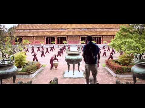 KOMERČNÍ BANKA Shaolin - dircut