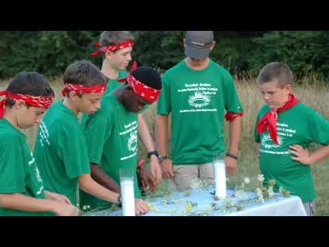 Boys' Camp Summer 2019