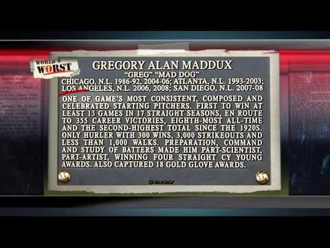 Baseball Hall of Fame Plaque Writers Are World's Worst In Sports
