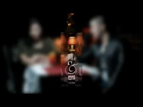 hatim ammor & leila el berrak 2012