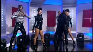 Nicole Scherzinger - Poison (This Morning-LIVE) HD